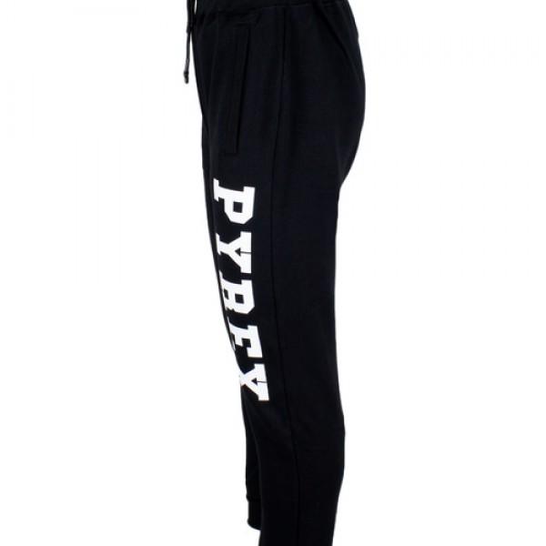 pantaloni-pyrex-nero-pantalone-unisex-in-felpa-40033_77740