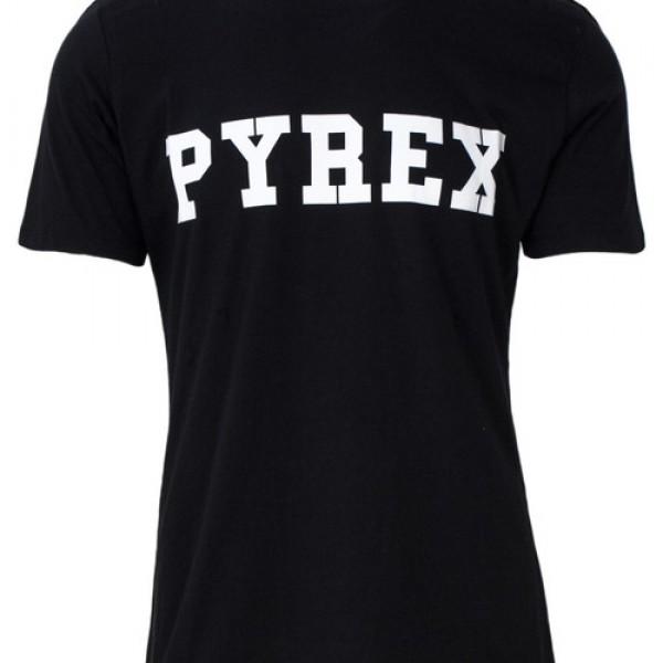 t-shirt-pyrex-nero-maglia-unisex-jersey-34200_65898