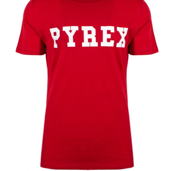 t-shirt-pyrex-rosso-unisex-maglia-jersey-color-34200_77765