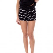 shorts-pyrex-nero-short-donna-in-felpa-40016_79987