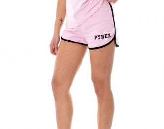 PYREX: SHORTS
