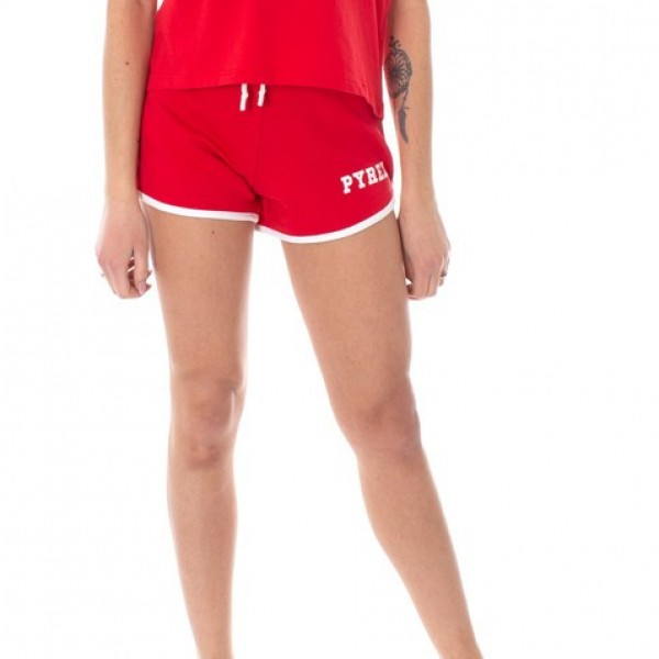 shorts-pyrex-rosso-shorts-donna-in-felpa-color-40011_80030