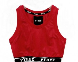 pyrex: TOP