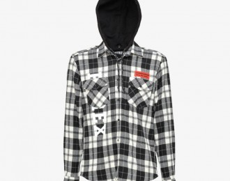 Pyrex: Camicia