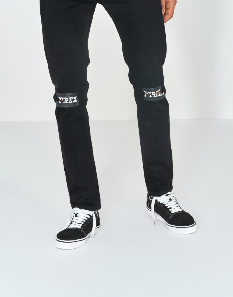 Pyrex: Jeans